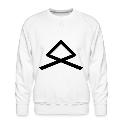 77.58 (collection N1) - Männer Premium Pullover