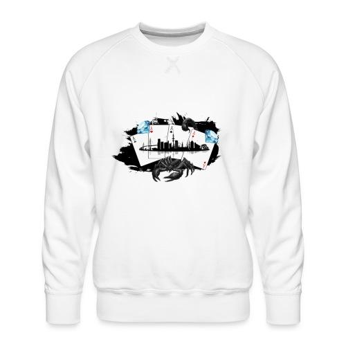 HHskyline - Männer Premium Pullover