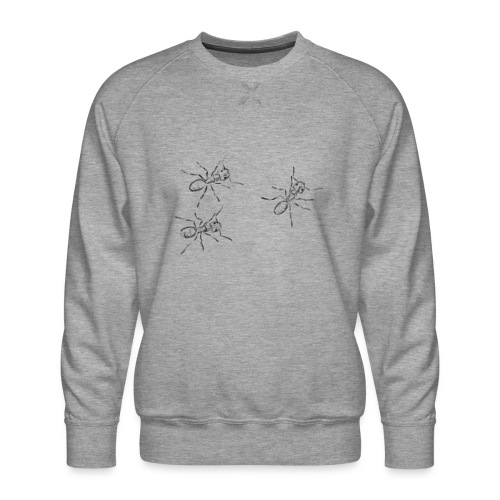 Ants - Men's Premium Sweatshirt
