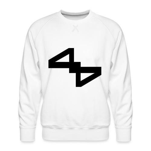 44.54 (collection N1) - Männer Premium Pullover