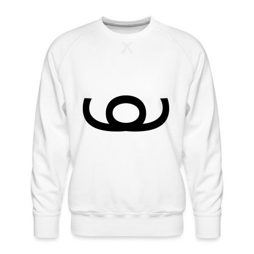 99.60 (collection N1) - Männer Premium Pullover