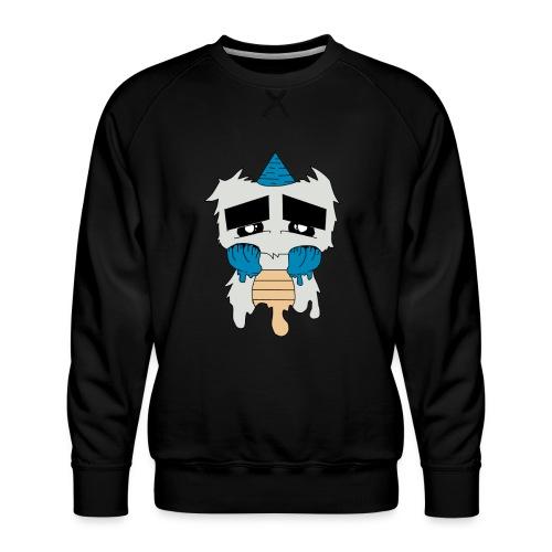 Monster - Männer Premium Pullover