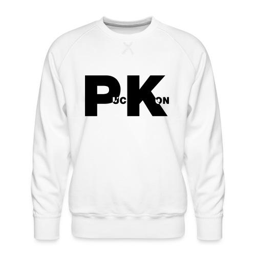 PK - Puckon - Premiumtröja herr