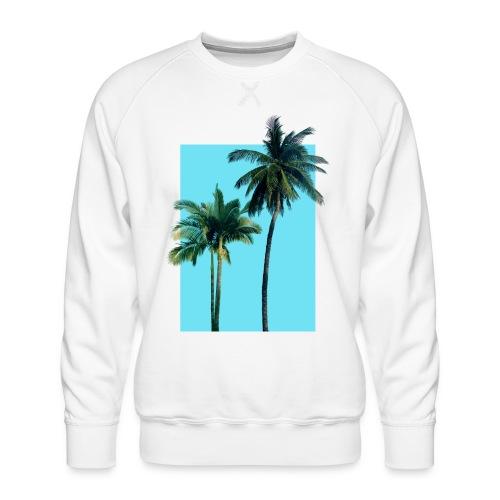 Palms - Men's Premium Sweatshirt