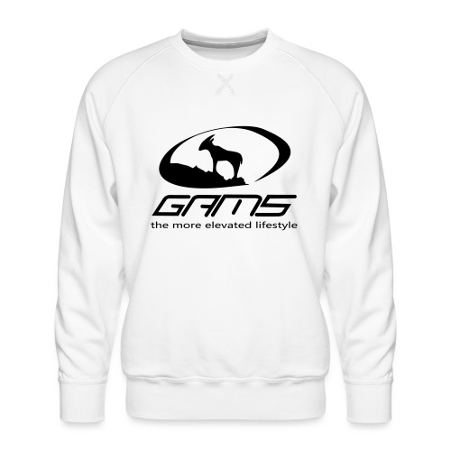 GAM5 - Männer Premium Pullover