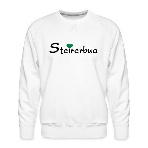 Steirerbua - Männer Premium Pullover