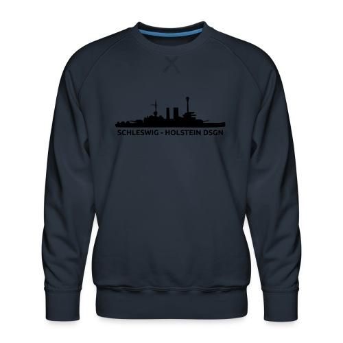 Schleswig-Holstein DSGN - Bluza męska Premium
