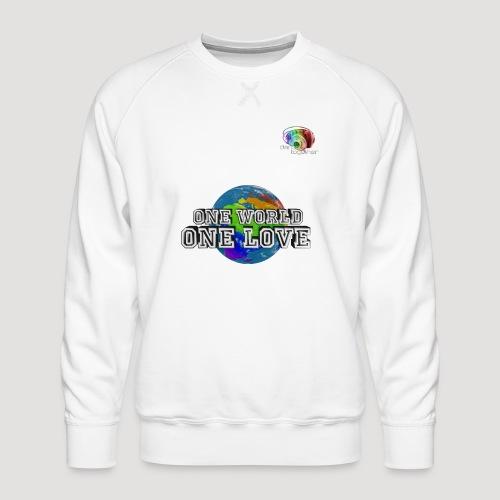 Shirt5 - Männer Premium Pullover