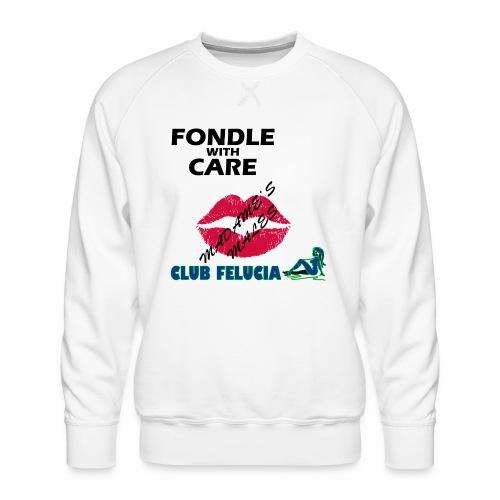 FWC_males - Men's Premium Sweatshirt