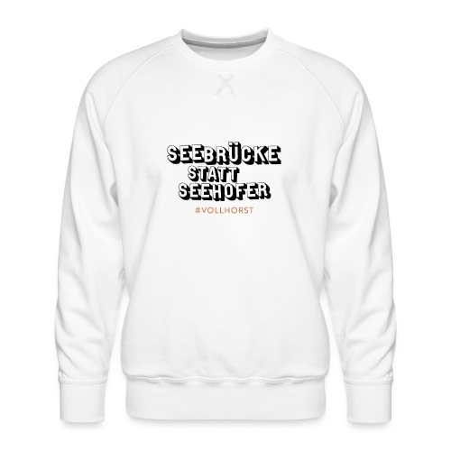 Vollhorst - Männer Premium Pullover