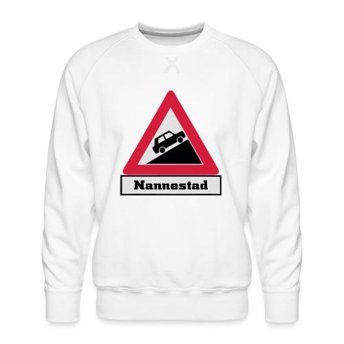brattv nannestad a png - Premium-genser for menn