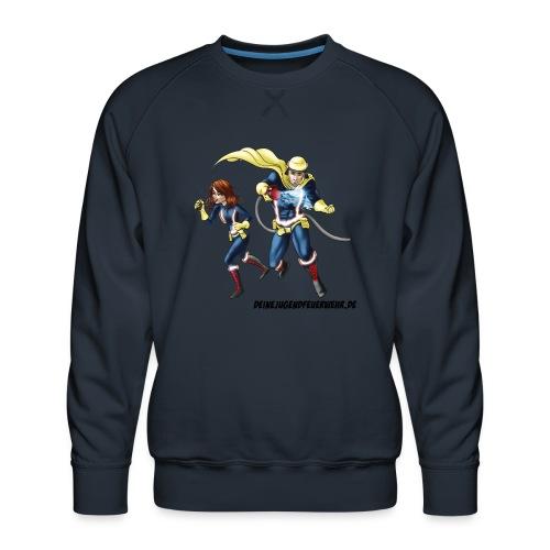 1+1=2Eine gute Connection - Männer Premium Pullover