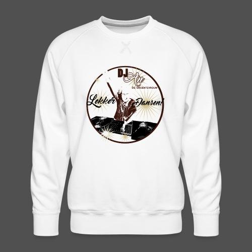 DJ An - Mannen premium sweater
