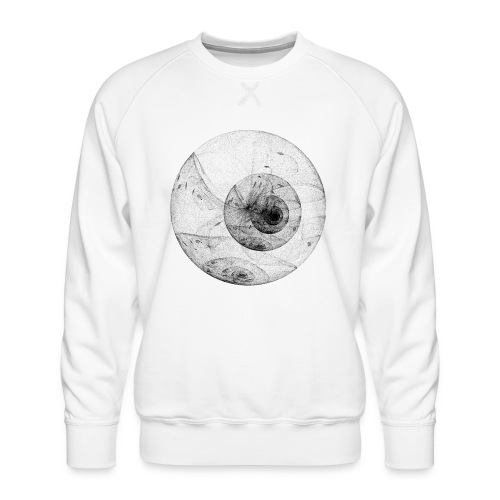 Eyedensity - Men's Premium Sweatshirt