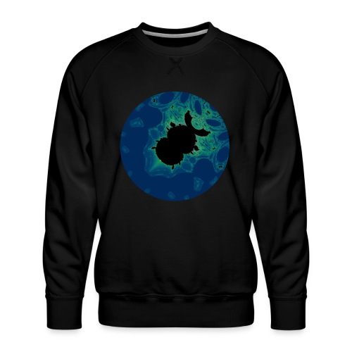 Lace Beetle - Men's Premium Sweatshirt