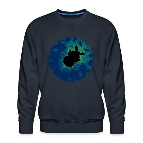 Lace Beetle - Men's Premium Sweatshirt