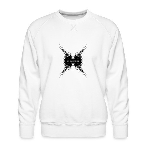 Endurance 1A - Men's Premium Sweatshirt