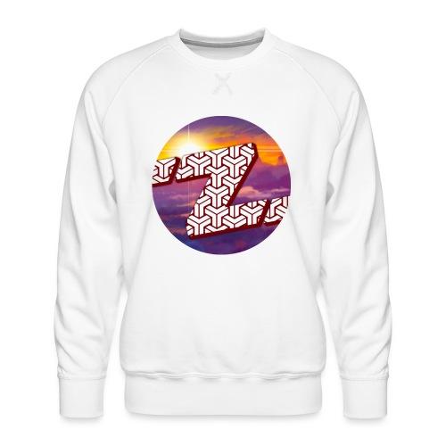 Zestalot Designs - Men's Premium Sweatshirt