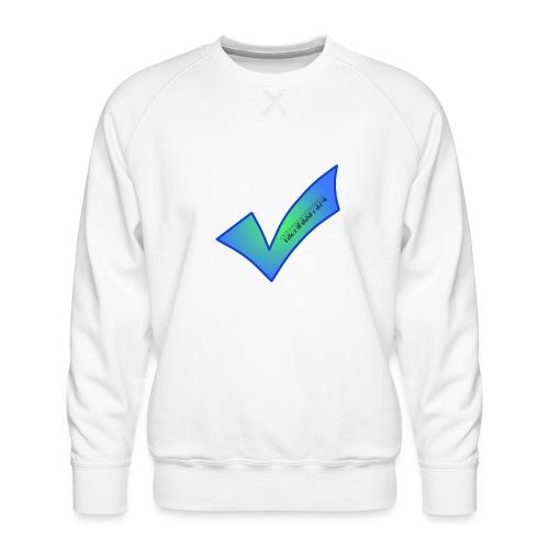 Thetwoboys_Designs - Herre premium sweatshirt