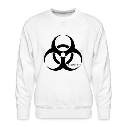 Biohazard - Shelter 142 - Männer Premium Pullover