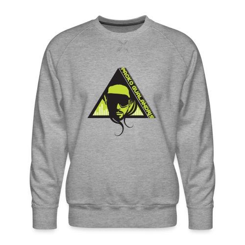 PACKO LOGO 2017 RGB PNG - Men's Premium Sweatshirt