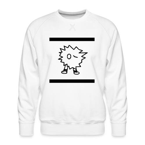 Fuzzles - Männer Premium Pullover