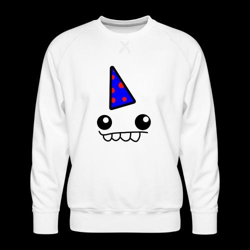 Speedcore Henk Harses - Mannen premium sweater