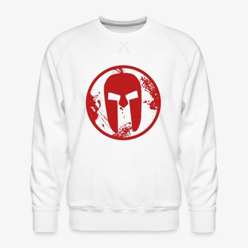 spartan - Men's Premium Sweatshirt