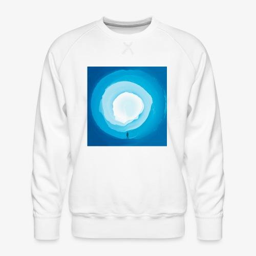 Round Things - Men's Premium Sweatshirt