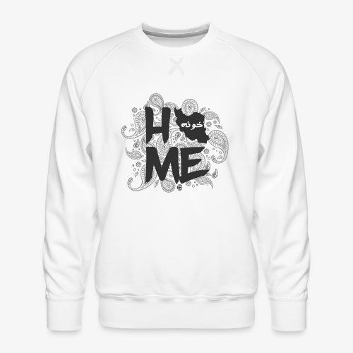 HOME Iran - Männer Premium Pullover