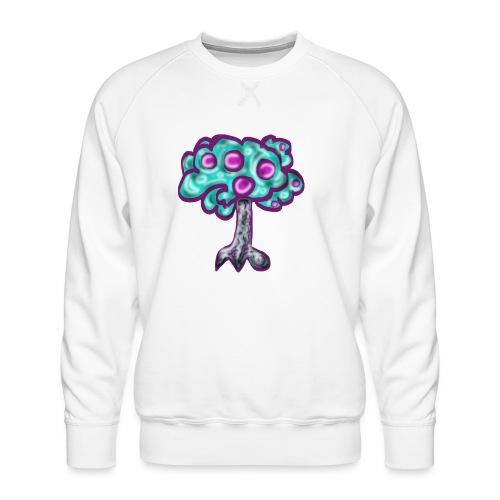Neon Tree - Men's Premium Sweatshirt
