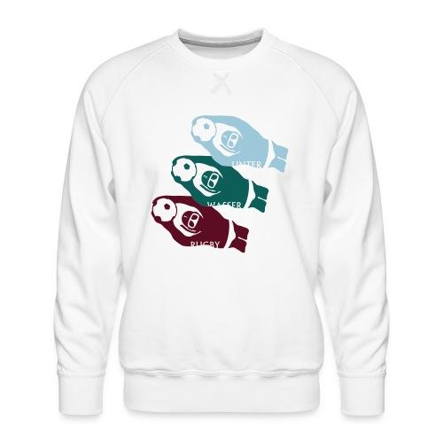 3 UWR-Spieler - Männer Premium Pullover