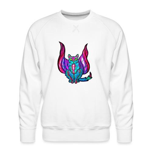 16920949-dt - Men's Premium Sweatshirt