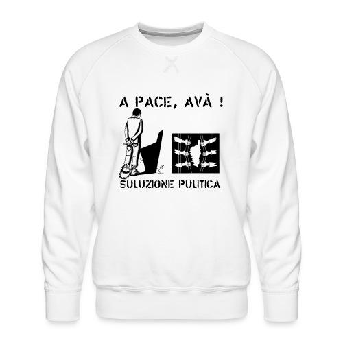 A PACE AVA 2 - Sweat ras-du-cou Premium Homme