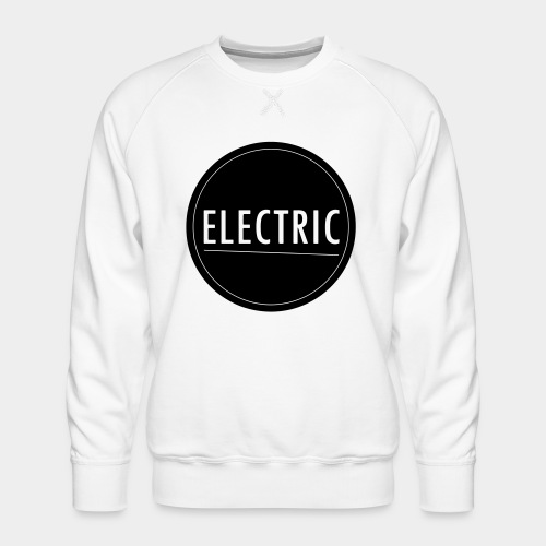 Electric - Männer Premium Pullover