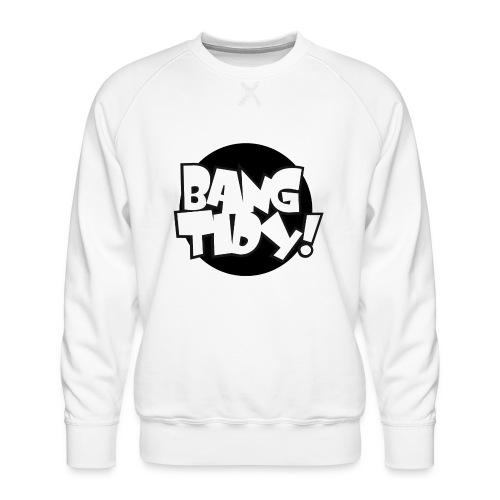 bangtidy - Men's Premium Sweatshirt