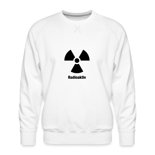 Radioaktiv - Männer Premium Pullover
