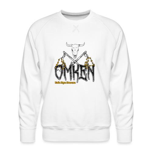 Ostfriesland Häuptlinge Omken - Männer Premium Pullover