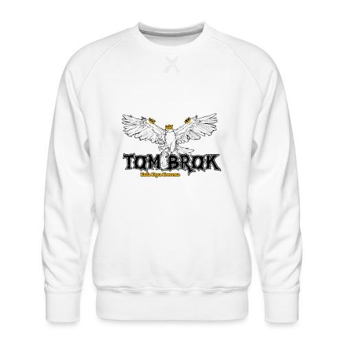 Ostfriesland Häuptlinge Tom Brok - Männer Premium Pullover