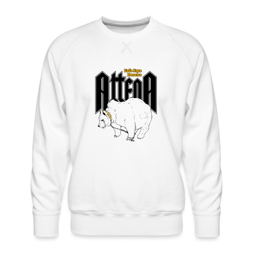 Ostfriesland Häuptlinge Attena - Männer Premium Pullover