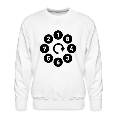 v8firing01b - Premium-genser for menn