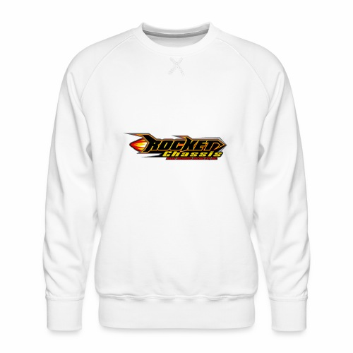 Raketen Chassis - Männer Premium Pullover