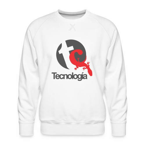 Tecnologia - Männer Premium Pullover