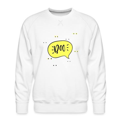 Booo - Männer Premium Pullover