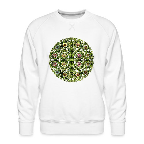 Ornament 127 - Männer Premium Pullover