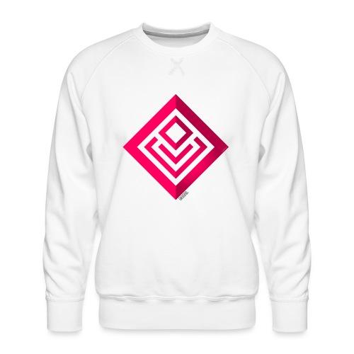 Cabal (with label) - Men's Premium Sweatshirt
