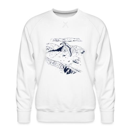 Paragliding - Männer Premium Pullover