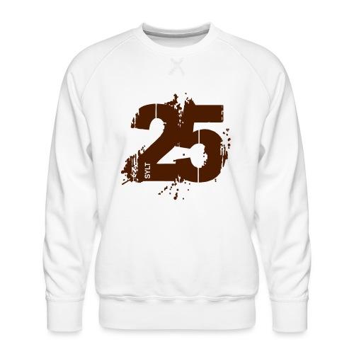City_25_Sylt - Männer Premium Pullover