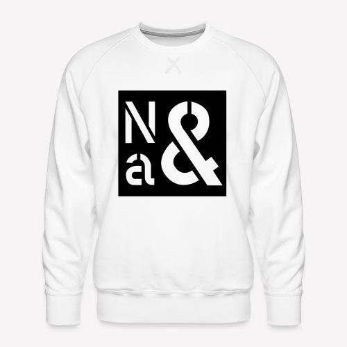 Na Und - Männer Premium Pullover
