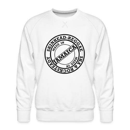 skinheadreggae_made_in_jamaica - Männer Premium Pullover